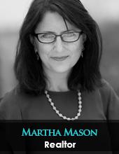 Meet Martha Mason