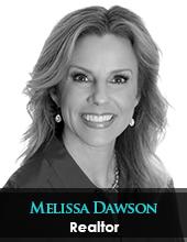 Meet Melissa Dawson