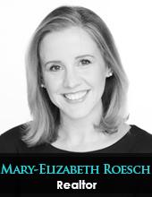MaryElizabeth Roesch