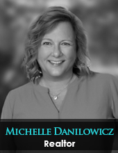 Meet Michelle Danilowicz