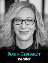 Meet Robin Gebhardt