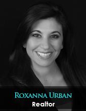 Meet Roxanna Urban