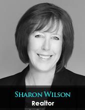 Meet Sharon Wilson