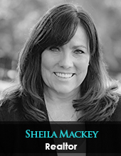 Meet Sheila Mackey