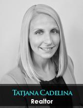 Tatjana Cadelina