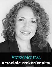 Meet Vicky Noufal