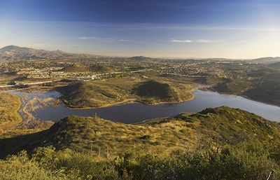 Breathtaking Views Near Rancho Bernardo Homes