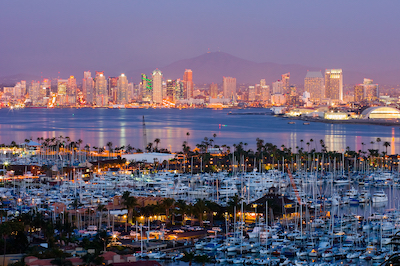 Find the best life in San Diego homes