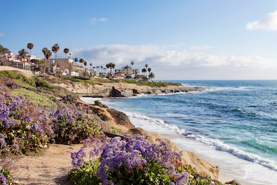 La Jolla Homes are Paradise by the Sea