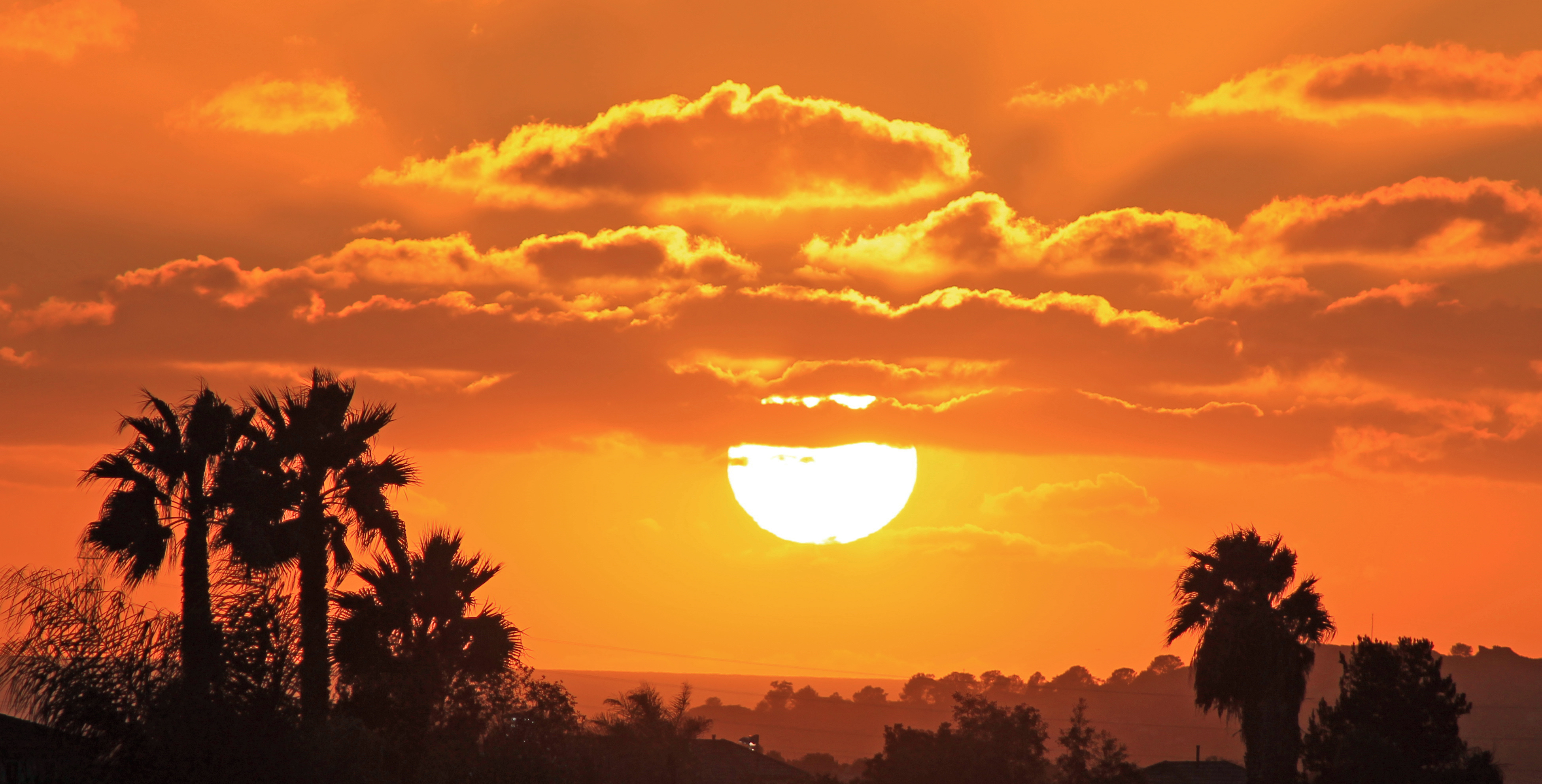 Rancho Penasquitos Home to Beautiful Sunsets