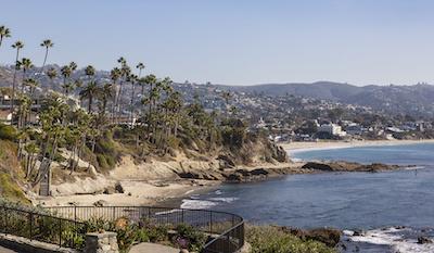 Tour Laguna Beach Homes Along the Pacific Coast