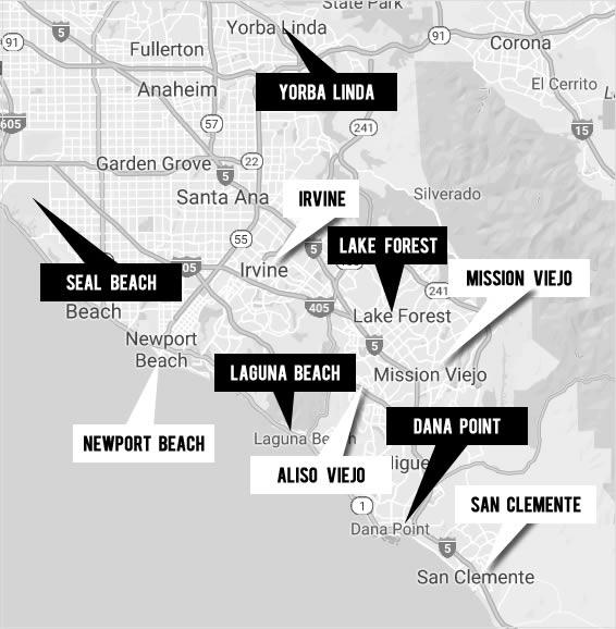 Explore Southern California Real Estate