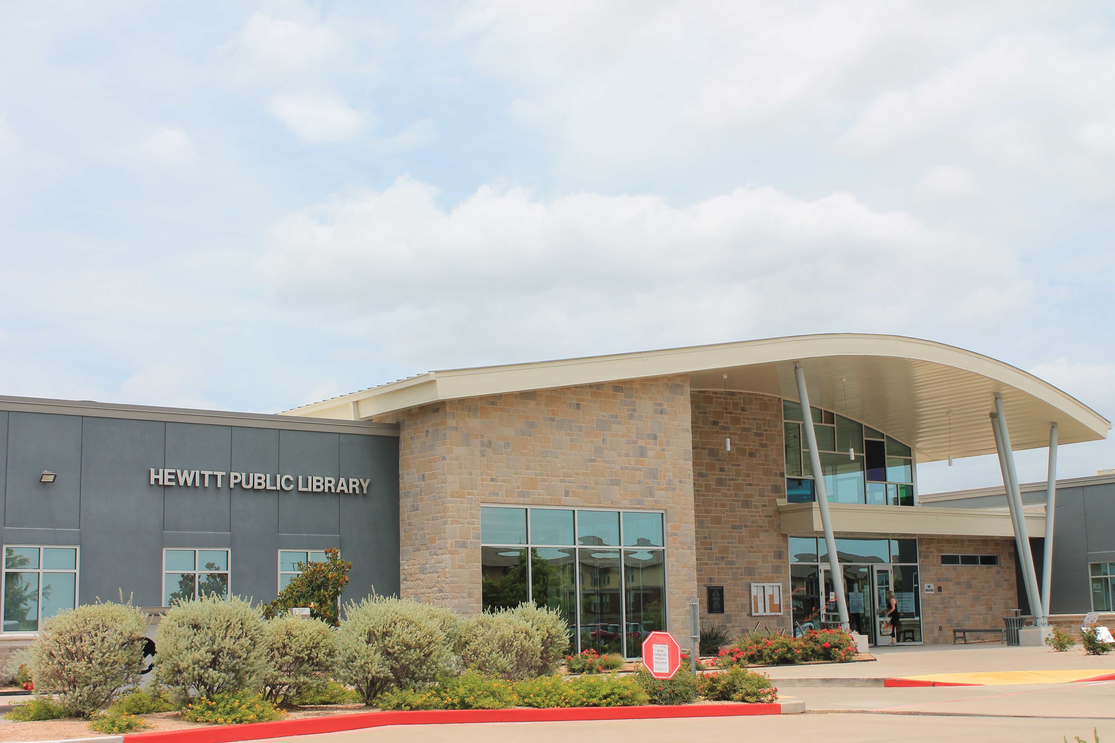 Hewitt Library