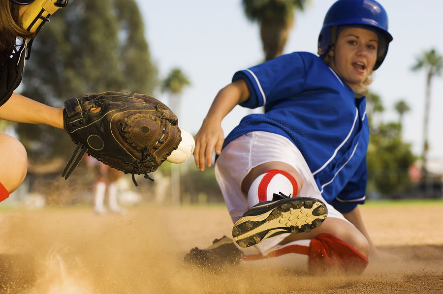 Play ball or take a class near Granada Hills homes.