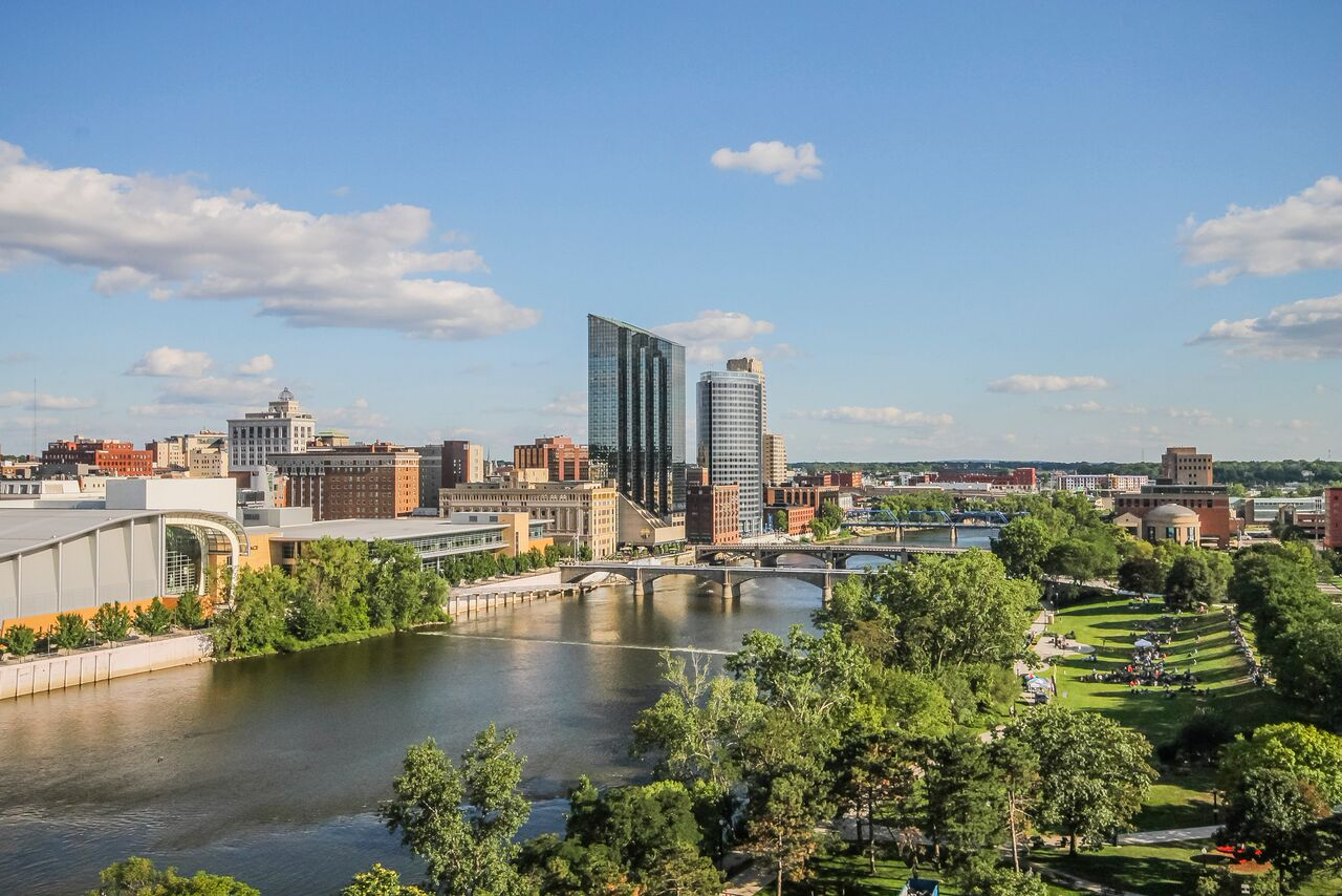 Grand Rapids Homes For Sale | Properties, Listings & MLS Search