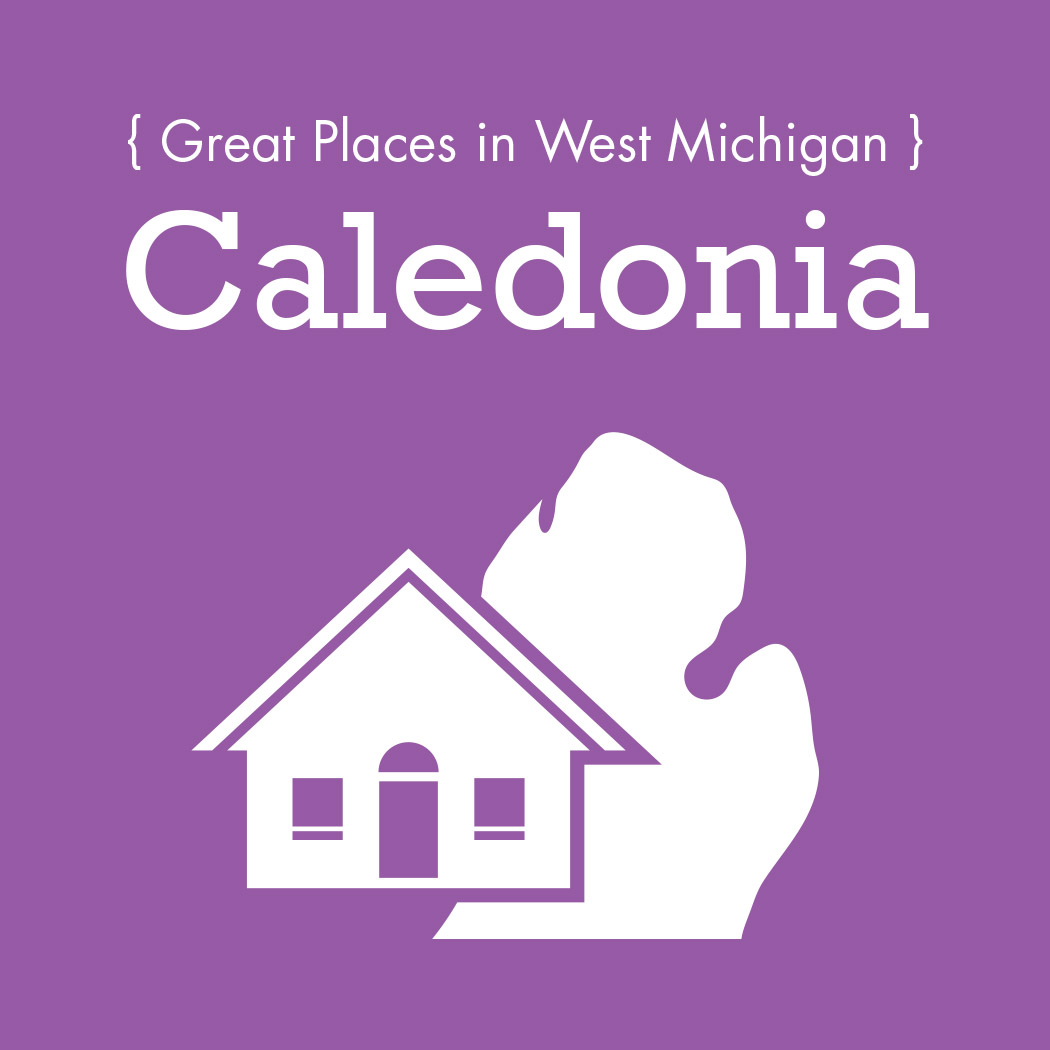 homes for sale in caledonia mi