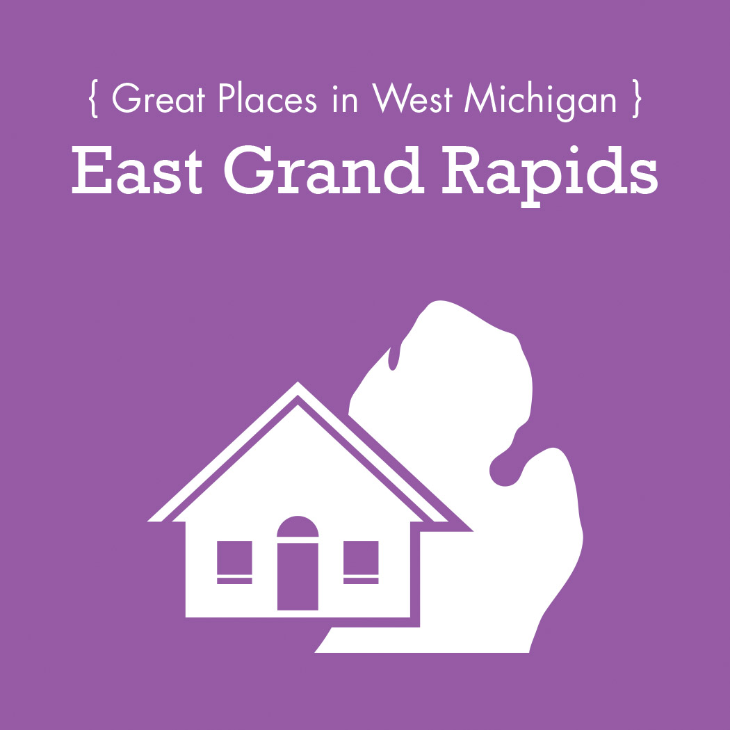 East Grand Rapids, MI housing and real estate info