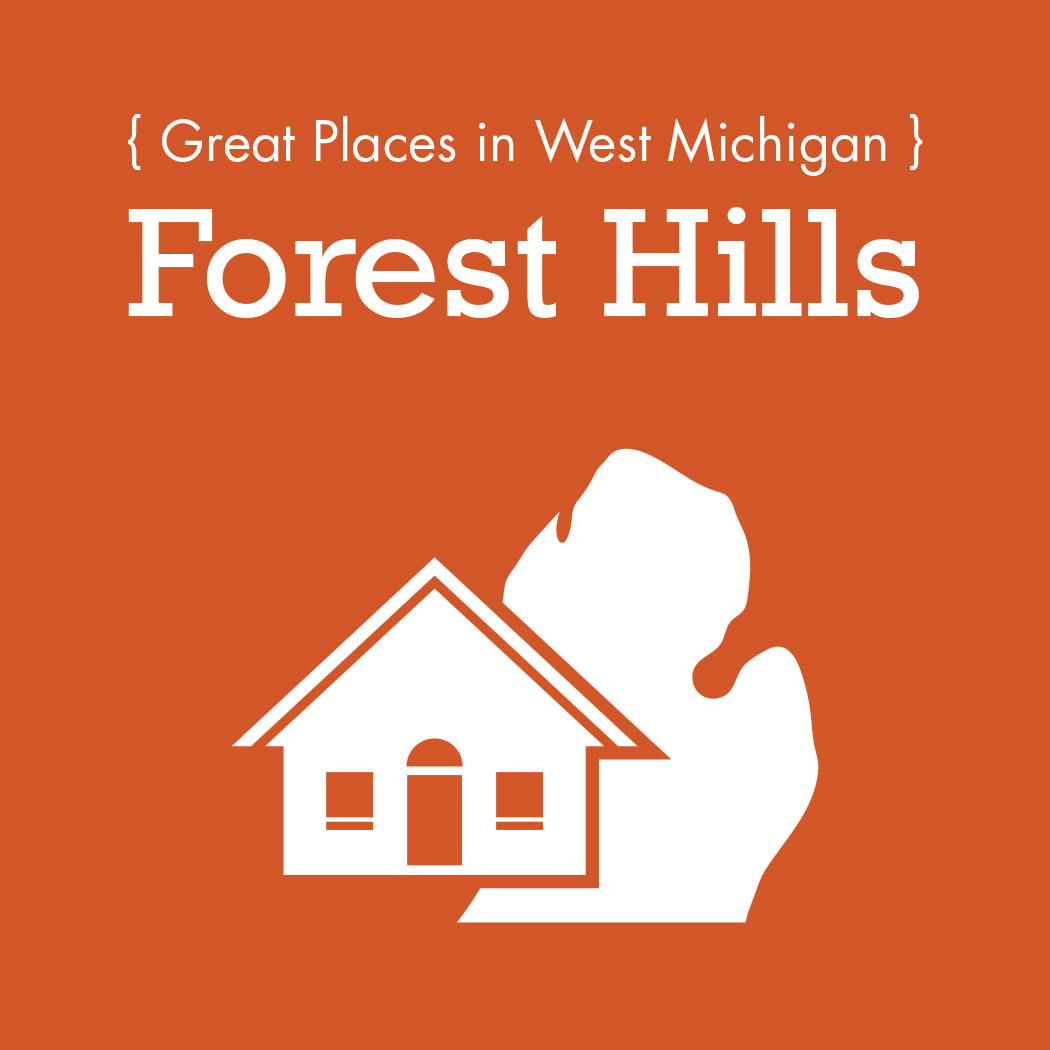 forest hills mi community and housing info