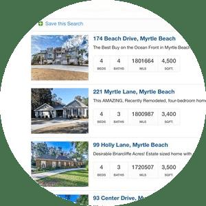 Briarcliffe Acres List