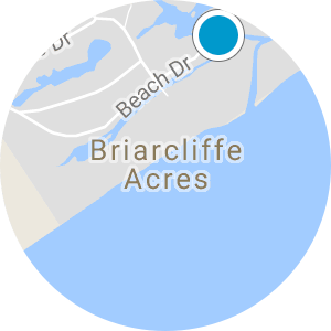 Briarcliffe Acres Map Search