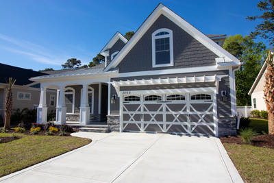 Carolina Forest Homes for Sale