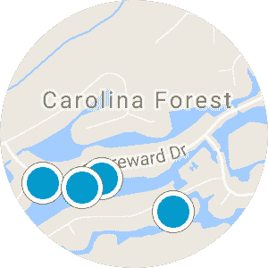 The Farm Carolina Forest Map Search