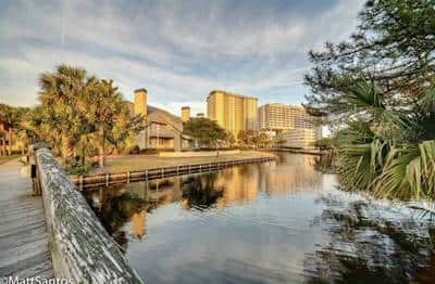 Condos for Sale in Kingston Plantation Myrtle Beach