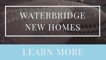 New Homes in Waterbridge | Myrtle Beach