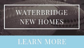 New Homes in Waterbridge | Myrtle Beach