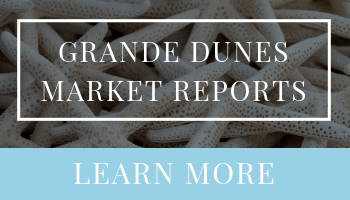 Grande Dunes Market Report Homes | Ashley DeLong, Realtor