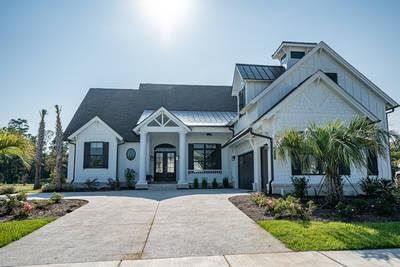 Grande Dunes New Homes for Sale