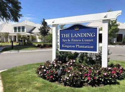 The Landing | Kingston Plantation Health Club