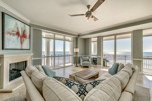 Luxury Oceanfront Homes for Sale in Myrtle Beach SC