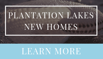 Plantation Lakes New Homes For Sale | Ashley DeLong, Realtor