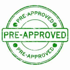 Pre Approval Letter | Buying a Home in Myrtle Beach SC