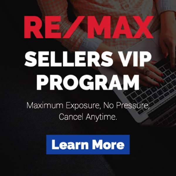 RE/MAX VIP Home Sellers Program | Myrtle Beach, SC