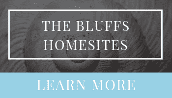 The Bluffs Homesites for Sale | The Bluffs Land for Sale