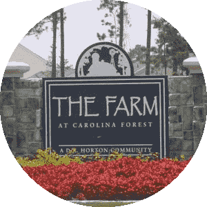 The Farm Homes for Sale | Ashley Delong, Realtor