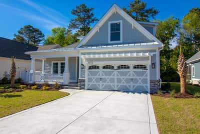 Waterbridge Homes for Sale Myrtle Beach SC