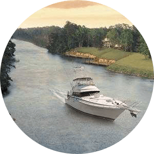 Intracoastal Waterway Homes for Sale Myrtle Beach