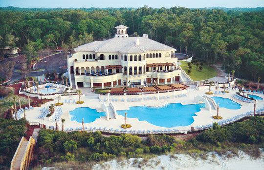 Ocean Forest Villas Myrtle Beach Hotels