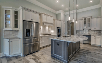Grande Dunes New Construction | Ashley DeLong, Realtor
