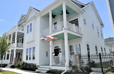 Homes for Sale in Market Commons Myrtle Beach SC
