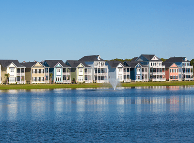 Market Commons Myrtle Beach Homes for Sale