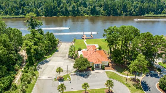 The Bluffs Myrtle Beach Real Estate