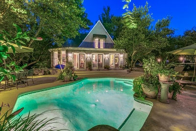 Homes with a Pool in Myrtle Beach