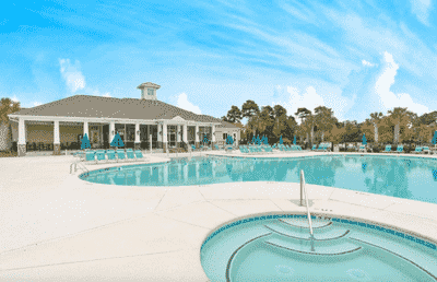 Berkshire Forest Myrtle Beach Homes for Sale