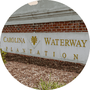 Carolina Waterway Plantation Homes for Sale | Ashley DeLong, Realtor