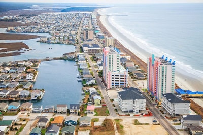 Homes for Sale Cherry Grove SC
