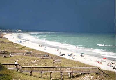 Litchfield Beach Homes for Sale